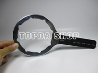 1pc New Excavator Fuel cup wrench For Kobelco SK200 Hitachi ZAX200 Excavator