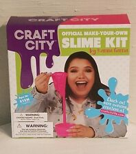 Karina Garcia DIY Slime Kit Kids Make Your Own, Queen of Slime, NEW SEALED!!!!!!