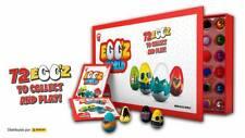 Caja Eggz World de Panini  Collector Box especial envio 24/48 horas