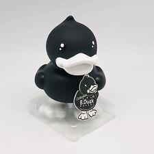 B. Duck Saving Bank Black Duck Brand New