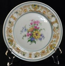 ROSENTHAL SELB GERMANY WINIFRED R484 CONTINENTAL DESSERT or PIE PLATE - NICE!