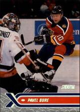 2000-01 Stadium Club Hockey Cards Pick From List