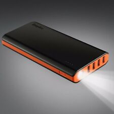 EasyAcc Monster 20000mAh Power Bank External Battery Portable Charger For phone