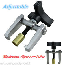 Auto Car Windshield Wiper Arm Puller Windscreen Wiper Removal & Install Tool Kit