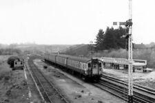 PHOTO  SE OF SELLING STATION 1974