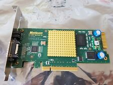 10GBase-CX4 10 Gigabit Ethernet PCI-E 8X Myricom 10G-PCIE-8A-C
