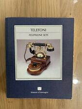 Book - Telephone Sets