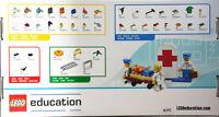 LEGO education 45103 Gemeinschaft Community Stors Starter Expansion Set NEU