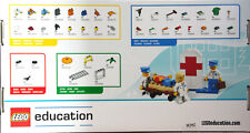 LEGO education 45103 Gemeinschaft Community Stors Starter Expansion Set NEU