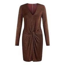 Ted Baker Polyester Short Sleeve Formal Dresses for Women