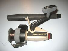 Zebco Cardinal 557 Spinning  Fishing Reel Open Face