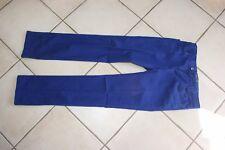 pantalon bleu RALPH LAUREN neuf  18 ans