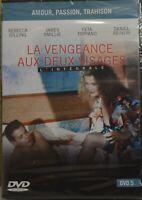 °°° DVD LA VENGEANCE AUX DEUX VISAGES DVD 5 NEUF SOUS BLISTER