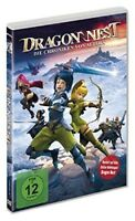 DRAGON NEST: DIE CHRONIKEN VON ALTERA (SONG YUEFENG)   DVD NEU