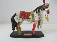 Westland Horse of A Different Color Figurine 20308 Cherokee Warrior #6873