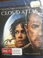 CLOUD ATLAS - BLU-RAY DISC