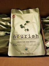 24 Pouches - Nourish Organic Functional Formularies