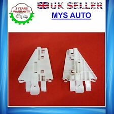 Alfa Romeo window regulator repair kit regualtor clips / rear right alfaRR