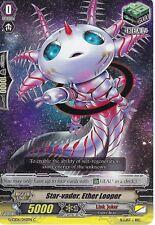 CARDFIGHT VANGUARD CARD: STAR-VADER, ETHER LOOPER - G-CB06/042EN C