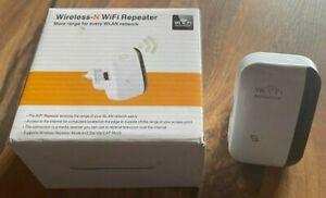 WIFI-Repeater Wireless-N