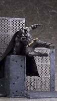 Batman from Arkham Knight 1/10 Scale Kotobukiya ArtFX Statue Battle Scene * NEW