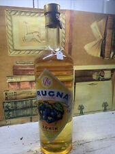 Liquore Prugna Zonin Gambellara 40% 1lt sigillo stella (1949-1959)