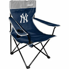 Adult MLB Chicago White Sox Quad Chair Black