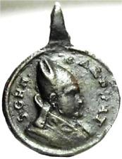 Napoli (San Gennaro-S.Domenico Benedettino) Medaglia