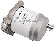 Diesel Water Separator CAV 296 Fuel Filter Intake 13 19 25mm  WF2