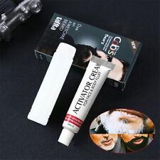 Just For Men Colour Dye Gel Moustache and Beard - Black Color 1Pcs