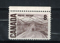CANADA SCOTT 461ii HB DEX MINT NEVER HINGED