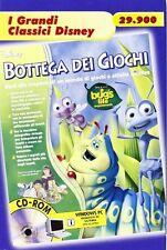 Disney - A Bug'S Life - Bottega Dei Giochi - PC CD-Rom