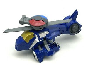 Transformers Playskool Heroes Rescue Bots Whirl the Helicopter Police
