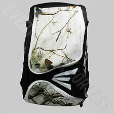 Easton Sports Utility 2.0 Baseball/Softball Backpack-BlK/Tree Camo(NEW)Lists@$50
