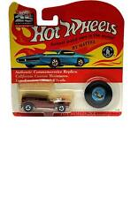 1992 Hot Wheels The Demon 25th Anniversary Collector's Edition Br