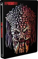 The Predator (2018) (Steelbook) - BluRay O_B004190