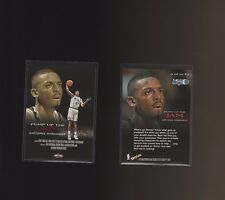 1998-99 NBA Hoops Pump Up the Jam #9PJ Anfernee Hardaway Orlando Magic