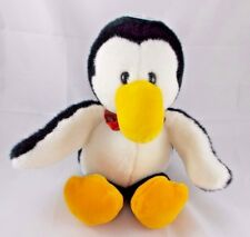 "Commonwealth Penguin Plush 13"" Stuffed Animal"