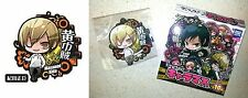Durarara DRRR!! x2 Chara-Mas Coaster Masaomi Kida T-ARTS Kadokawa Licensed New