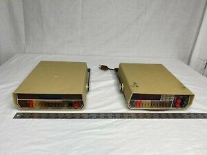 Pair of Keithley 173A Digital Multimeters