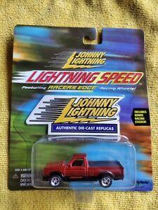 Johnny Lightning Lightning Speed 1991 GMC Syclone Pick Up NIB! 2000