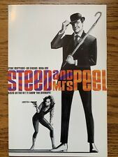 Steed and Mrs. Peel Book 1 TPB Comic (TV Show Avengers) VF