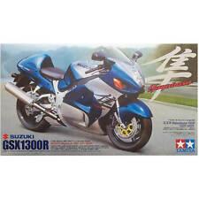 Suzuki Gsx1300r Hayabusa Tamiya Motorcycle No 090