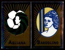 Panini Calciatori 2002-2003 - Women's Scudetto Agliana / Bardolino No. 702