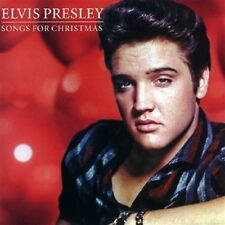 Elvis Presley - Songs For Christmas - CD Neu (dig. rem.)  (Weihnachten)