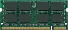 4GB DDR2-667 HP - Compaq Business Notebook 2510p Laptop Memory PC2-5300 RAM