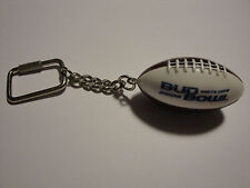 Bud Light Bud Bowl Part Zone 2006 Key Chain