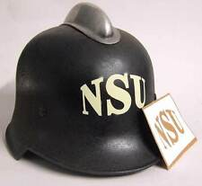 WW2 German NSU Factory Helmet Stencil Template  M34 M35 M40 M42 WWII Stahlhelm