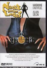 Girl on a Motorcycle , uncut ,DVD , new / sealed, Marianne Faithfull Alain Delon