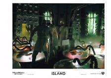 THE ISLAND SCARLETT JOHANSSON EWAN MCGREGOR ORIGINAL 11X14 LOBBY CARD MINT